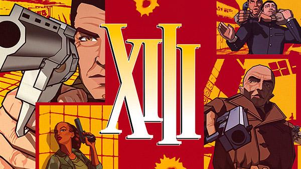 XIII Classic