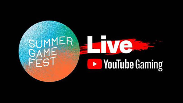 Summer Game Fest Live on YouTube Gaming