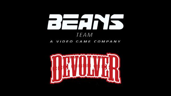 Beans Team and Devolver Digital