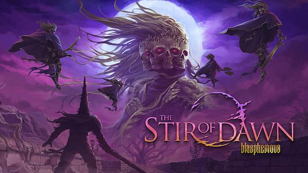 Blapshemous 'The Stir of Dawn' update