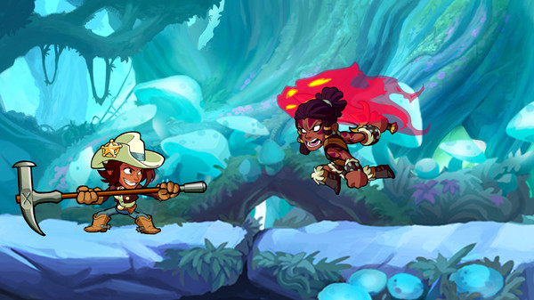 Brawlhalla coming to iOS, Android on August 6 - Gematsu