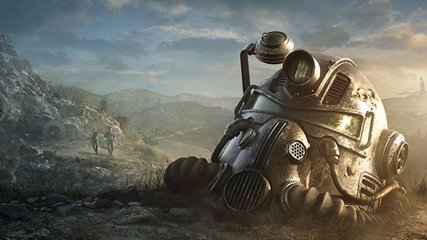 Amazon Studios Producing Fallout TV Series From Westworld Creators