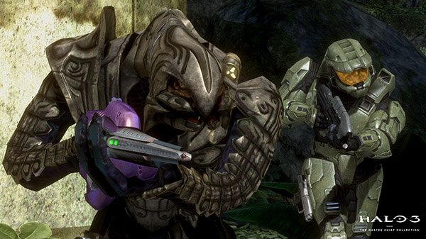 Halo: The Master Chief Collection for PC - Halo 3 launches July 14