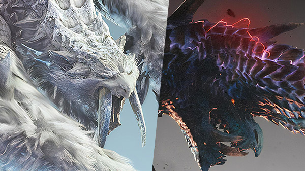Monster Hunter World Iceborne Expansion Title Update 4 Detailed
