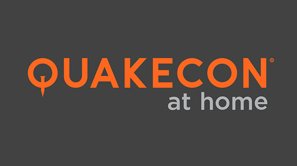 QuakeCon at Home 2020