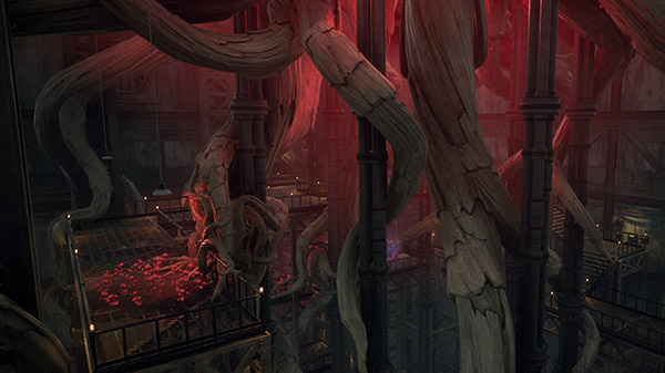 Remnant: From the Ashes DLC 'Subject 2923'