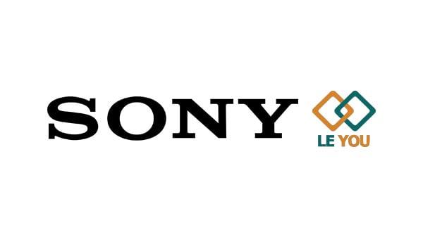 Sony x Leyou Technologies