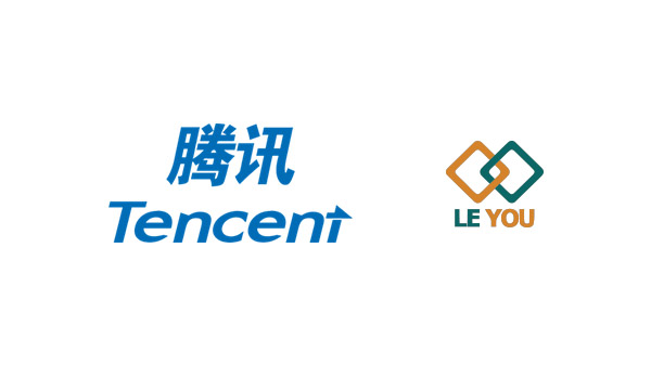 Tencent and Leyou Technologies