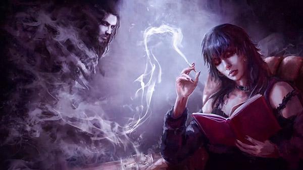 Vampire: The Masquerade – Shadows of New York