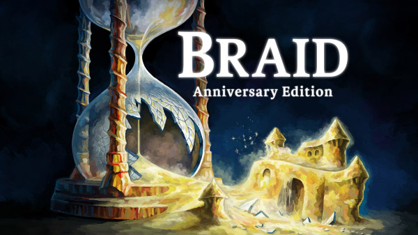 Braid Anniversary Edition