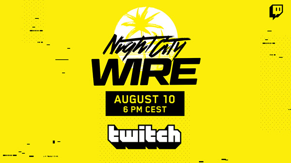 Cyberpunk 2077 'Night City Wire: Episode 2'