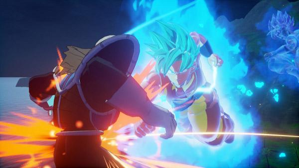 Dragon Ball Z: Kakarot DLC 'A New Power Awakens - Part 2'