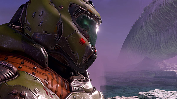 DOOM Eternal DLC 'The Ancient Gods, Part One'