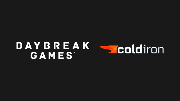 Daybreak Games acquires Cold Iron Studios
