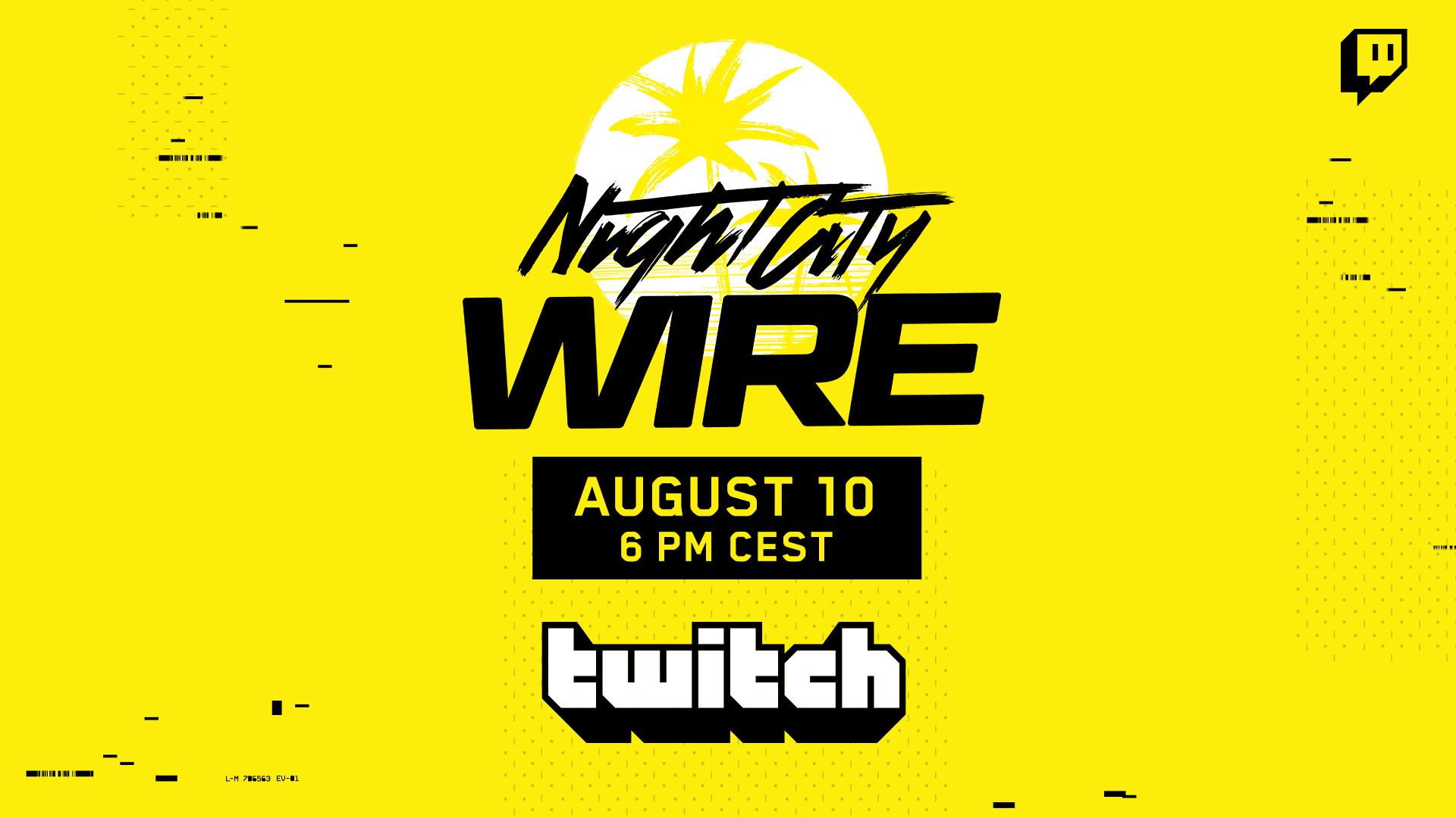 Cyberpunk 2077 'Night City Wire: Episode 2'