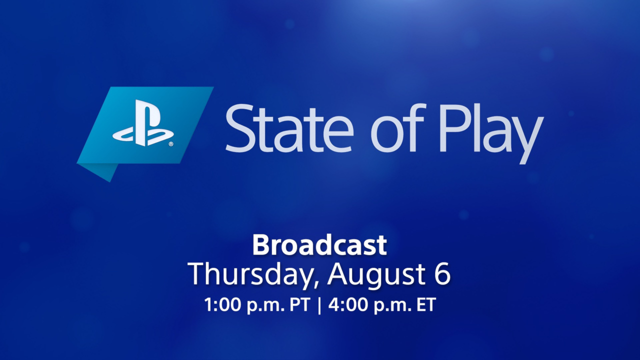 State of Play: August 6, 2020
