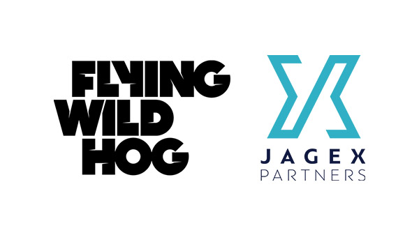 Flying Wild Hog x Jagex
