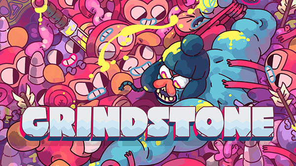 Grindstone coming to Switch this fall