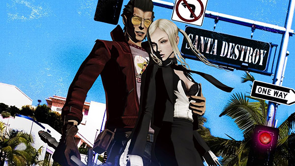 No More Heroes rated for Switch in Taiwan - Gematsu