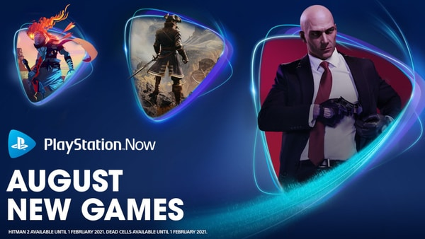 PlayStation Now adds Dead Cells, GreedFall, Hitman 2, and more