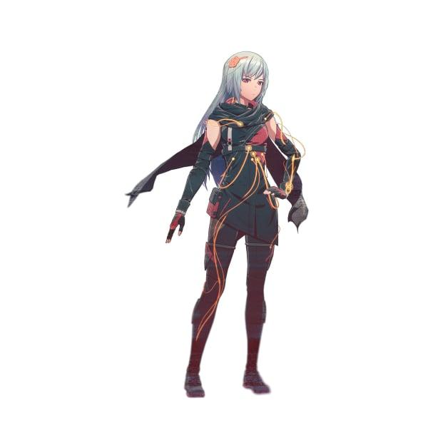Trailer Scarlet Nexus Terbaru Dan Perkenalan Karakter Utama!