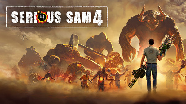 Topics tagged under xboxone on 紀由屋分享坊 Serious-Sam-4_08-06-20