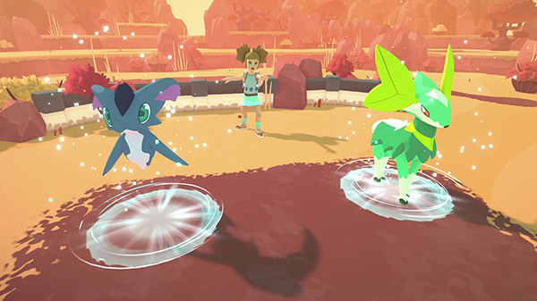 Creature Collector, Temtem, Launches To PS5 Next Year