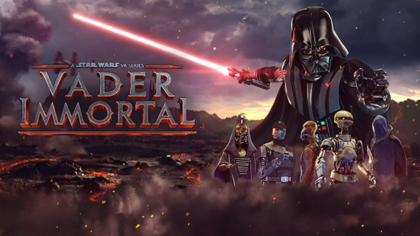 Vader Immortal Launch Trailer Reveals PlayStation VR Release Date