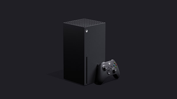 The next-gen Xbox will ship in November