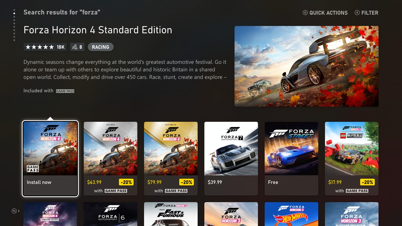 Project xCloud: Android users to have exclusive access to Xbox game streaming