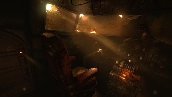 Amnesia: Rebirth to release in October