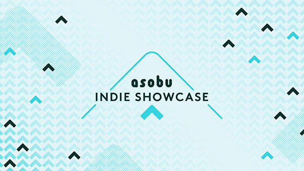 Asobu Indie Showcase