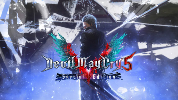 Devil May Cry 5 coming to next gen