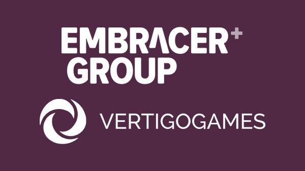 Embracer Group acquires Vertigo Games