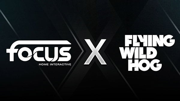 Focus Home Interactive and Flying Wild Hog