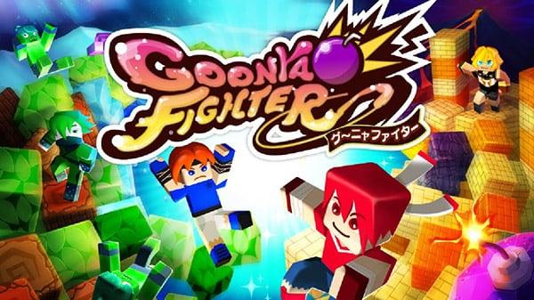 Goonya Fighter