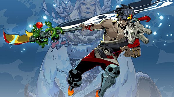 Hades now available for Switch, PC - Gematsu