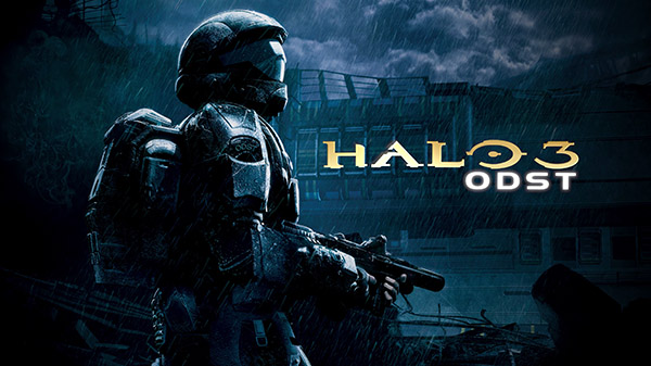 Halo: The Master Chief Collection for PC - Halo 3: ODST
