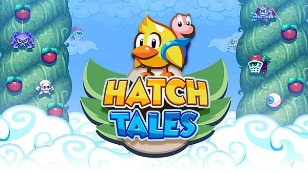Hatch Tales
