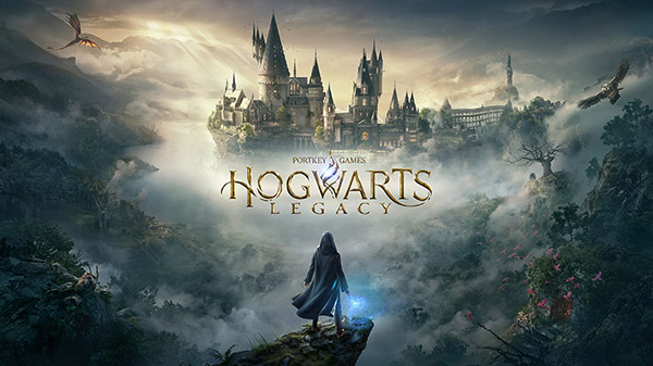 Open-World RPG Hogwarts Legacy Releases 2021