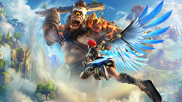 Immortals: Fenyx Rising Release Date Leaked