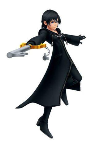 Kingdom Hearts: Melody of Memory