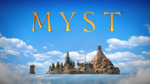 Myst reimagining announced for Oculus Quest, PC