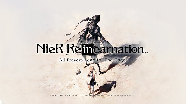 NieR Replicant Action RPG's Remaster Launches on April 22