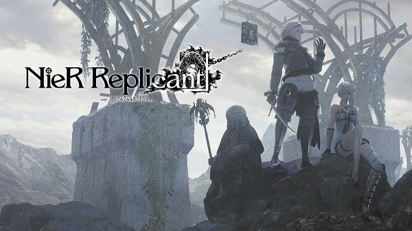 NieR Replicant ver.1.22474487139… launches April 22, 2021 in Japan and  Asia, April 23 in the west - Gematsu