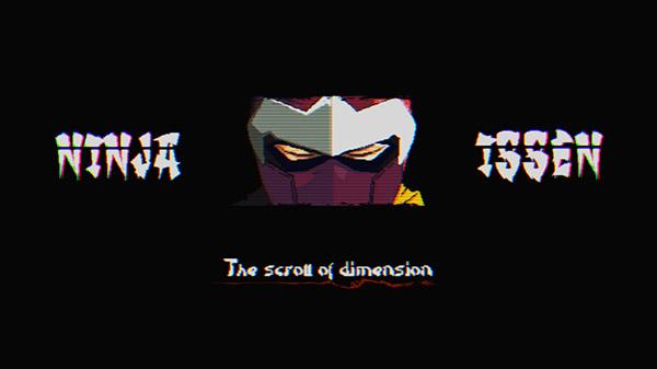 Ninja Issen