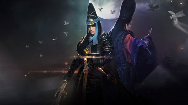 Nioh 2 DLC 'Darkness in the Capital'