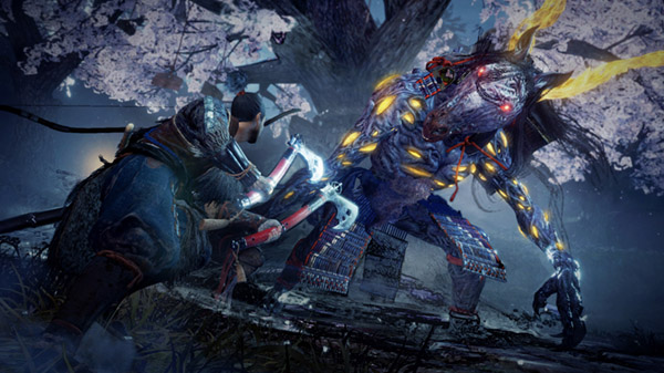 Nioh 2 version 1.14 update now available