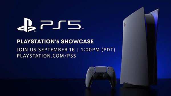 PS5 Showcase 2020 live stream