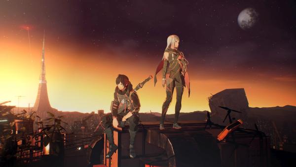 Scarlet Nexus 'Story Trailer: Yuito'; another protagonist Kasane and Tsumugi, Gemma, and Luka detailed - Gematsu